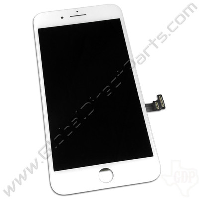 Apple iPhone 7 Plus LCD & Digitizer Assembly - White