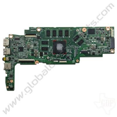 """OEM HP Chromebook 14"""" G4 Motherboard [4GB]"""