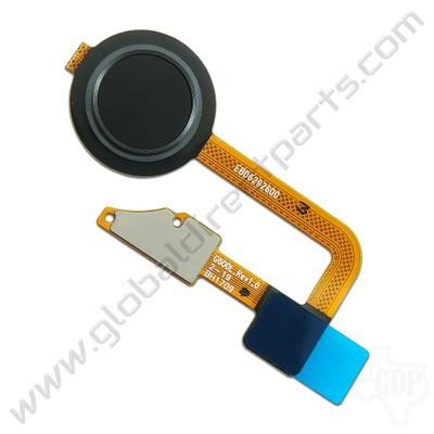 OEM LG G6 Fingerprint Scanner Flex - Black