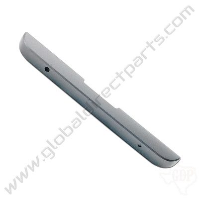 OEM LG V20 Top Cover - Silver