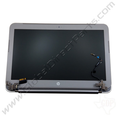 OEM HP Chromebook 14-AK013DX Complete LCD Assembly - White