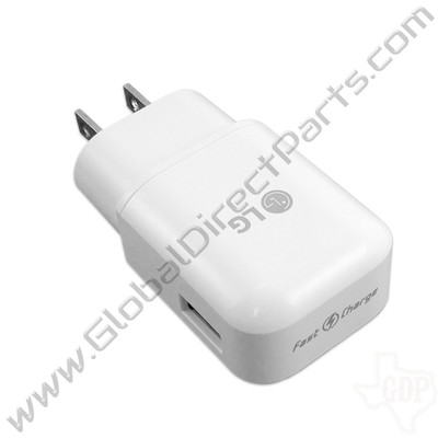 OEM LG G6 Wall Charger Adapter