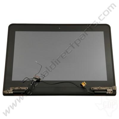 OEM Lenovo ThinkPad Yoga 11e Chromebook 3rd Gen Complete LCD & Digitizer Assembly - Black