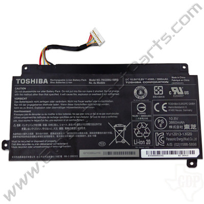OEM Toshiba Chromebook 2 CB35-B3330, B3340 Battery