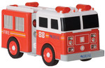 Drive Fire Truck Pediatric Compressor Nebulizer MQ0911