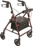 "Probasics Junior Rollator w/ 6"" Wheels RLAJ6"