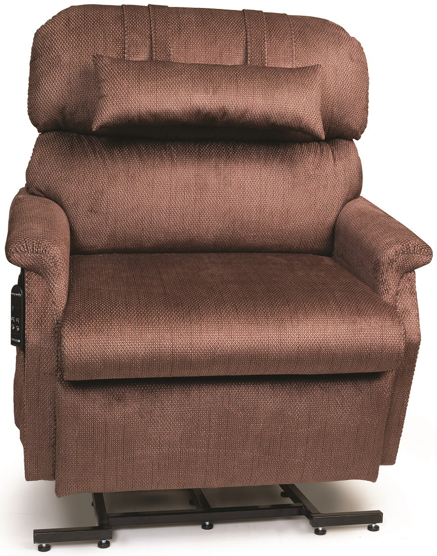 Comforter Extra Large PR-502 Lift Chair by Golden