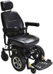Drive Trident Front Wheel Power Wheelchair