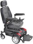 Drive Titan FWD Power Wheelchair