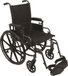 Probasics K4 High Strength Lightweight Wheelchair