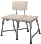 Lumex Bariatric Transfer Bath Bench 7925A