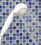 Hand Held Shower Head 12040 by Lumex
