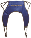 Hoyer Padded Divided Leg Sling by Lumex