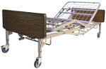 Bariatric Full Electric Hospital Bed B700 by Graham Field