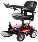 Cobalt Portable Power Wheelchair by Drive