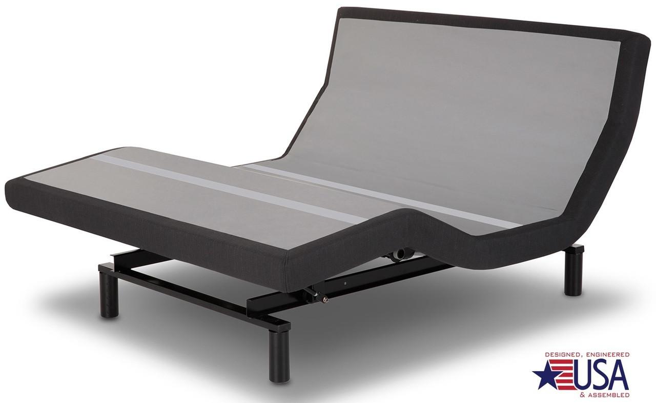 Prodigy 2 0 adjustable bed foundation by leggett platt