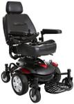 Titan AXS Mid Wheel Drive Wheelchair by Drive