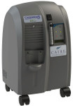 Caire Companion 5  Oxygen Concentrator  w/ Monitor