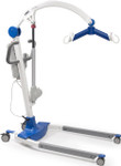 Lumex Pro Battery Powered Floor Lift LF500