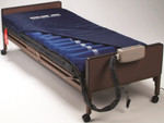 Meridian Ultra Care II 4250E Alternating Pressure Mattress w/ 16 LPM Pump