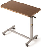 Auto-Touch Overbed Table 6417 by Invacare