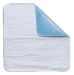 Reusable Bed Pad Underpads by ReliaMed