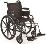 Invacare 9000 XT Lightweight Wheelchair