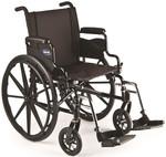 Invacare 9000 XT Lightweight Wheelchair