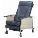 Invacare IH6065WD Extra Wide Deluxe Three-Position Recliner