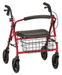 Nova Mini Mack 4214 Junior Heavy Duty Rollator