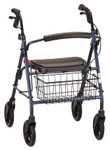 Nova Mack 4215 Heavy Duty Walker Rollator
