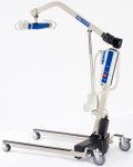 Invacare Reliant RPL450-2 Electric Patient Lift w/ Power Base