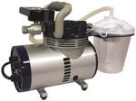 Roscoe Heavy Duty Aspirator Suction Unit ASP-HD