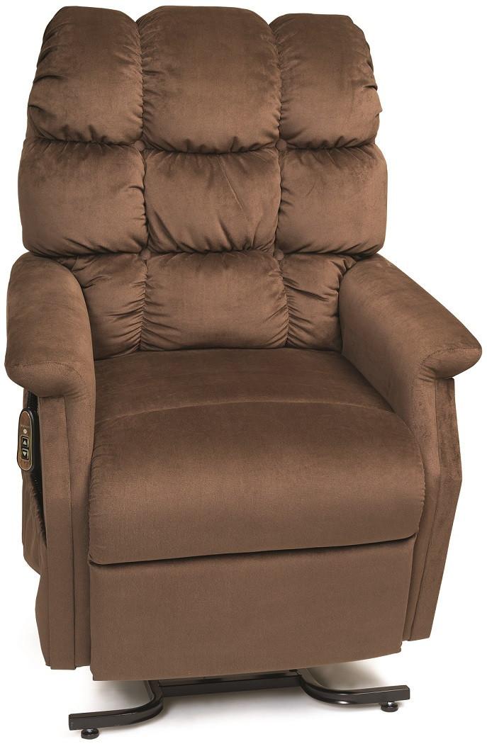 Golden Cambridge PR-401 Lift Chair 3-Way Recliner