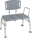 Drive Bariatric Bathtub Transfer Bench 12025KD