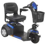 Ventura Mid Size 3-Wheel Scooter by Drive