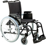 Cougar Ultralight Aluminum Wheelchair by Drive
