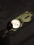 Cammenga Mil-Spec Tritium Lensatic Marching Compass