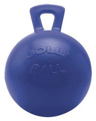 """10""""blu Horse Jolly Ball"""