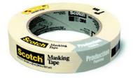 """1""""x60yd Masking Tape"""