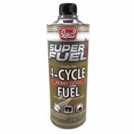 Qt 4cyc Super Fuel