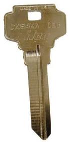Dexter Lockset Keyblank
