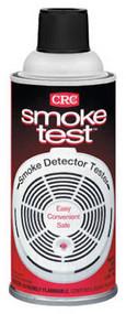 2.5oz Smoke Test