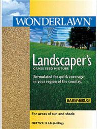 15lb Landscaper Seed