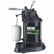 1/3hp Thermo Sump Pump