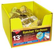 13' Ratch Tie Down