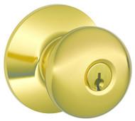 Brs Plym Entry Lockset
