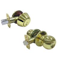 12pc Lockset Kit