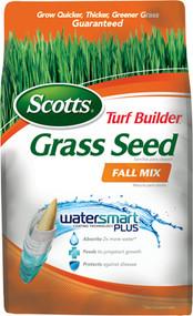 15lb Fall Mix Grassseed