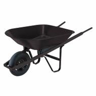 4cuft Stl Wheelbarrow